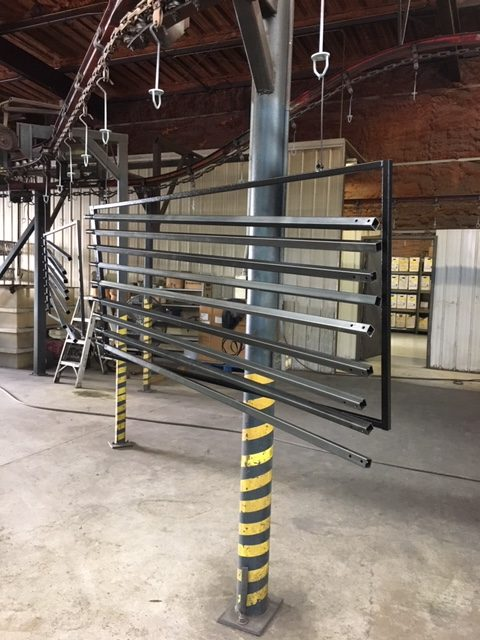 powder coating okc