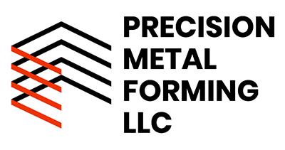 Precision Metal Forming Logo
